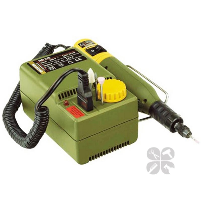 Фрезер Proxxon Micromot 50/NG2E (40W) 20 000 об/мин