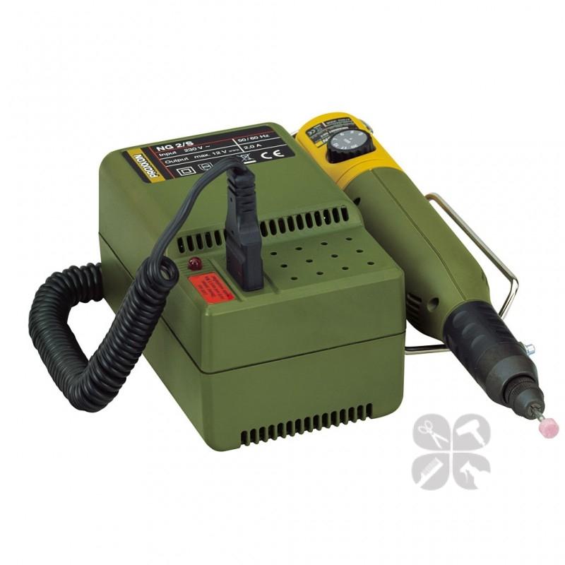 Фрезер Proxxon Micromot 50E/NG2S (40W) 20 000 об/мин