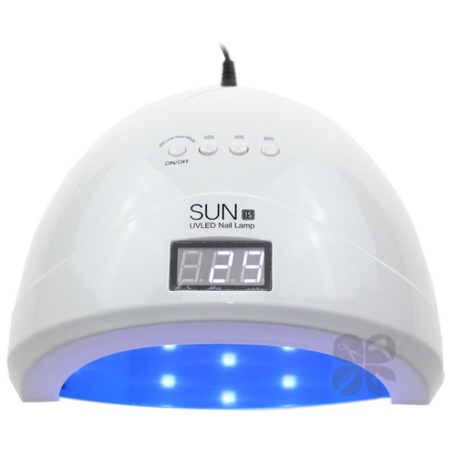 Sun One S UV/LED лампа 48W