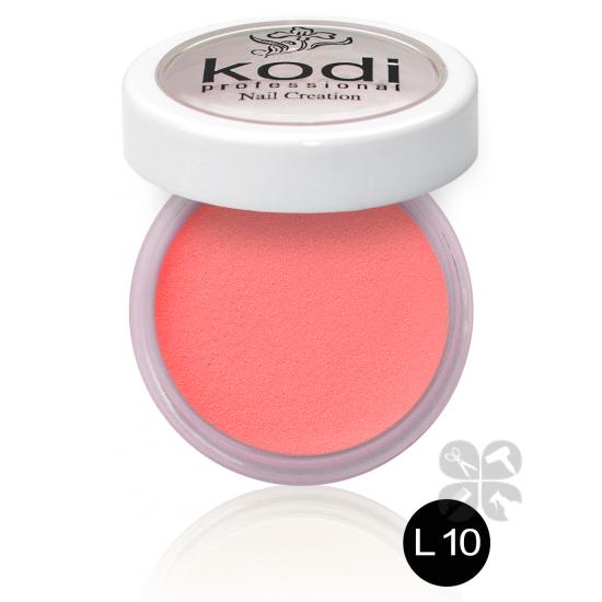 KODI цветной акрил L-10, 4,5 г