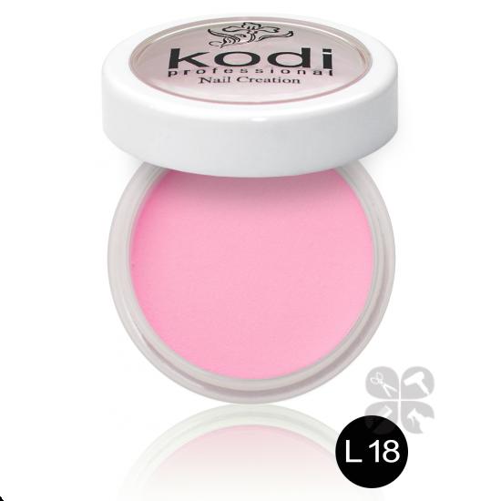KODI цветной акрил L-18, 4,5 г