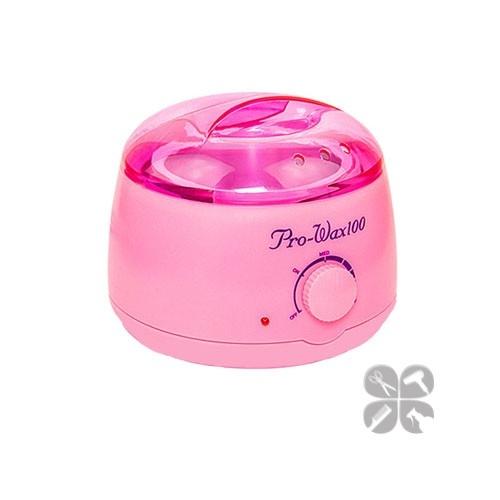 Воскоплав баночный PRO Wax 100 розовый