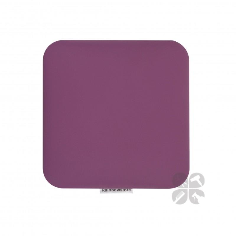 Rainbow подушка под локти мастера маникюра mini violet